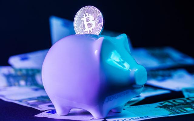 Bitfury, A Crypto Mining Startup Raises $80M