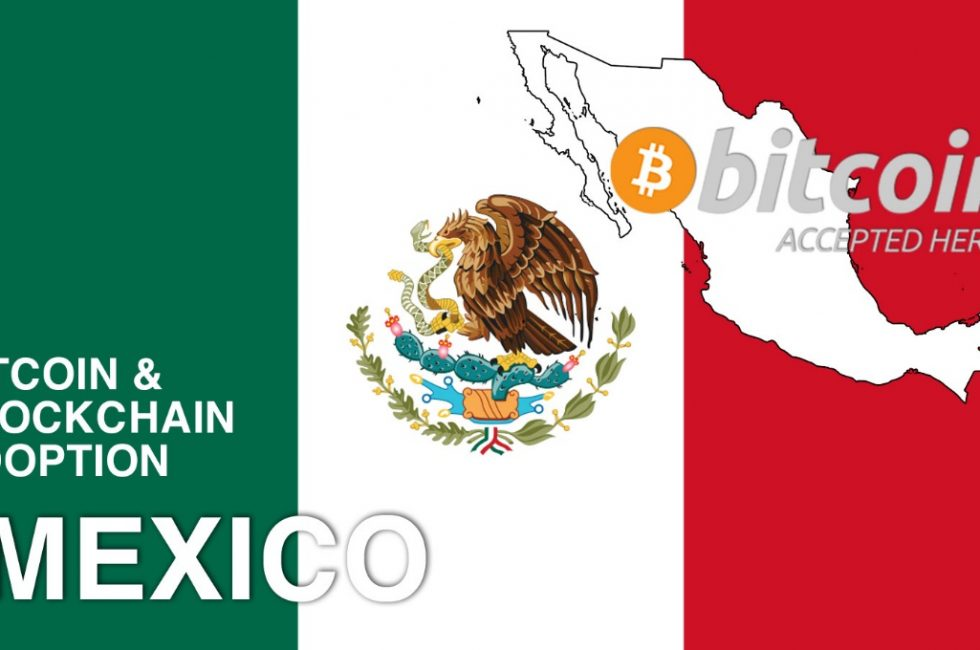 Mexico Now Has Its First Blockchain Association