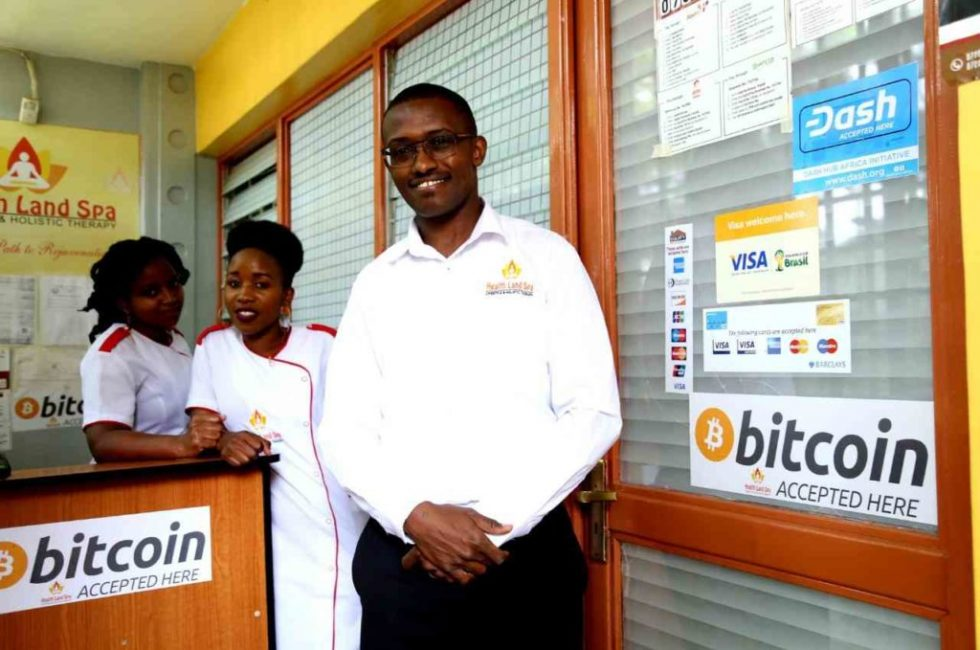 Small Businesses Continue To Use Bitcoin In Kenya