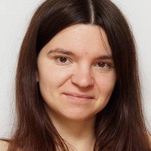 Margarita Starkina