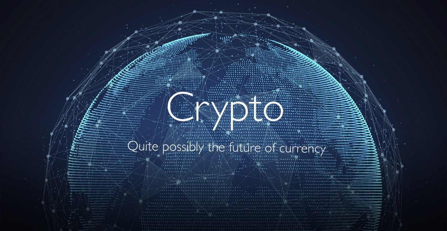 The Future Of Crypto Is More Than Meets The Eye