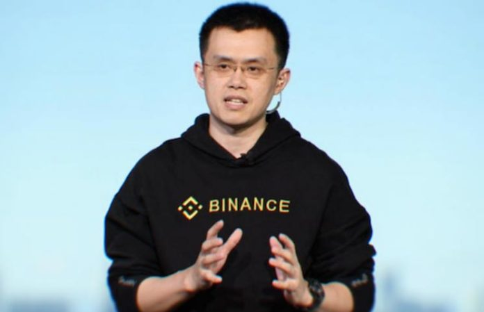 We Are At The Beginning Of The Beginning Of Cryptocurrency- Binance CEO