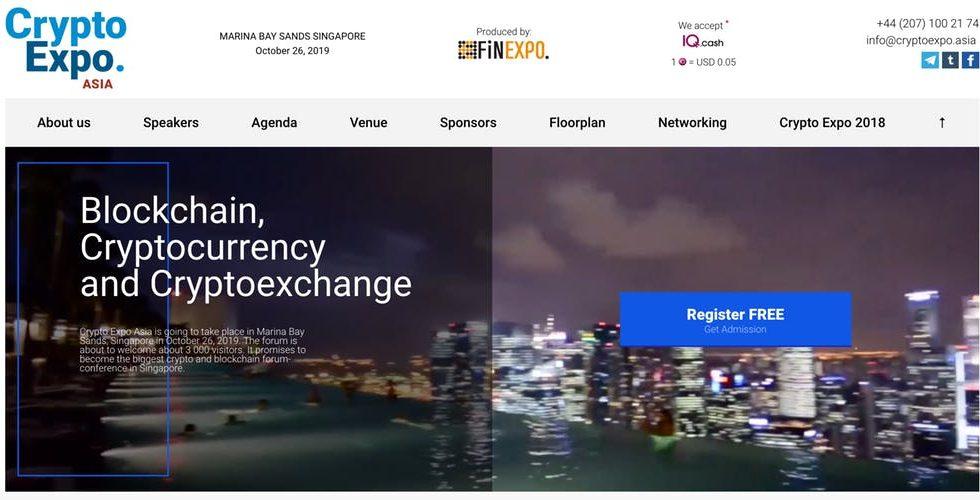 Crypto-Expo-Singapore